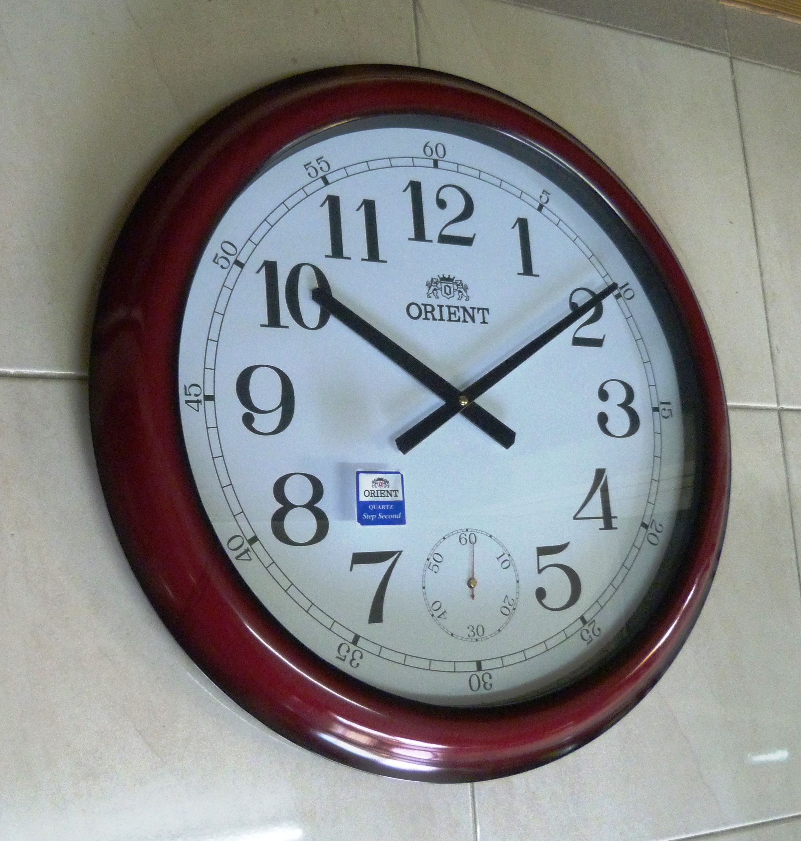 Orient wall clocks model ot 999 amipublicfo Images